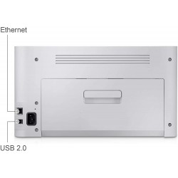 HP Samsung Xpress SL-C430W Color Laser Printer