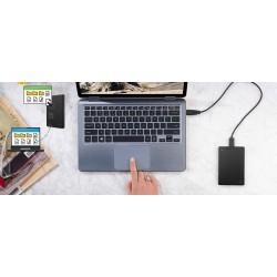 Seagate STGX5000400 Portable 5TB External Hard Drive HDD - USB 3.0 for PC, Mac, Xbox & PS4