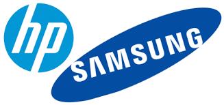 HP-Samsung